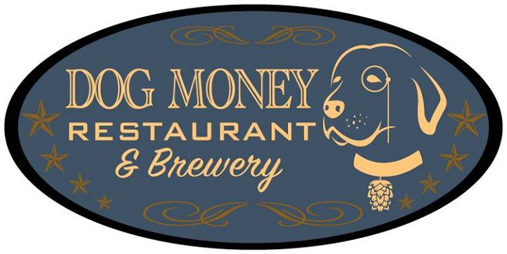 Dog Money Restaurant & Brewery updated their cover photo