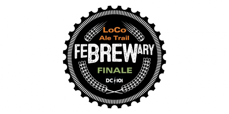 Dog Money Restaurant & Brewery will be at the FeBREWary Finale at Vanish Brewery…