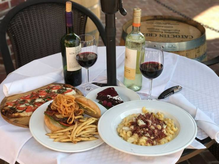 Dog Money Introduces Half-Price Bottle of Wine Nights on Mondays and Tuesdays! Try any…