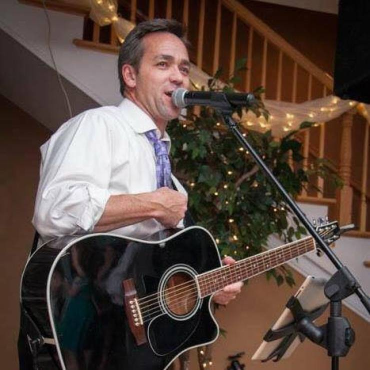 Pete Lapp LIVE New Year's Eve at Dog Money 6-9pm (and maybe longer!) Hourly…