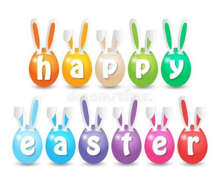 Happy Easter Brunch 10:00am – 2:00pm