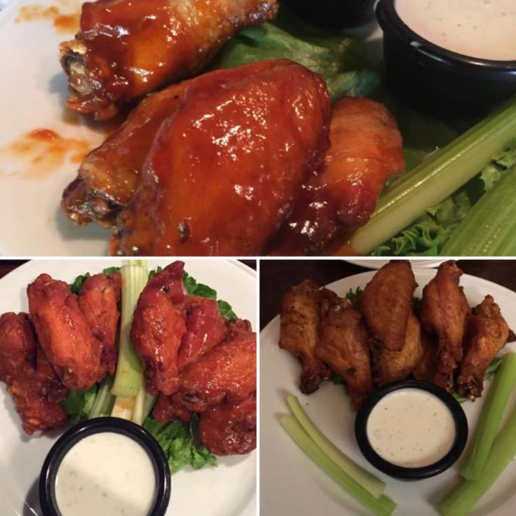 Which d$ wings are YOUR favorite?
