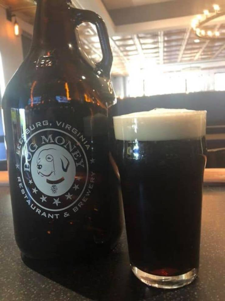 Half-Priced Growler Fills